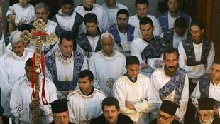 Estado de alerta no Egipto e alguns países da Europa para as celebrações do Natal copta.