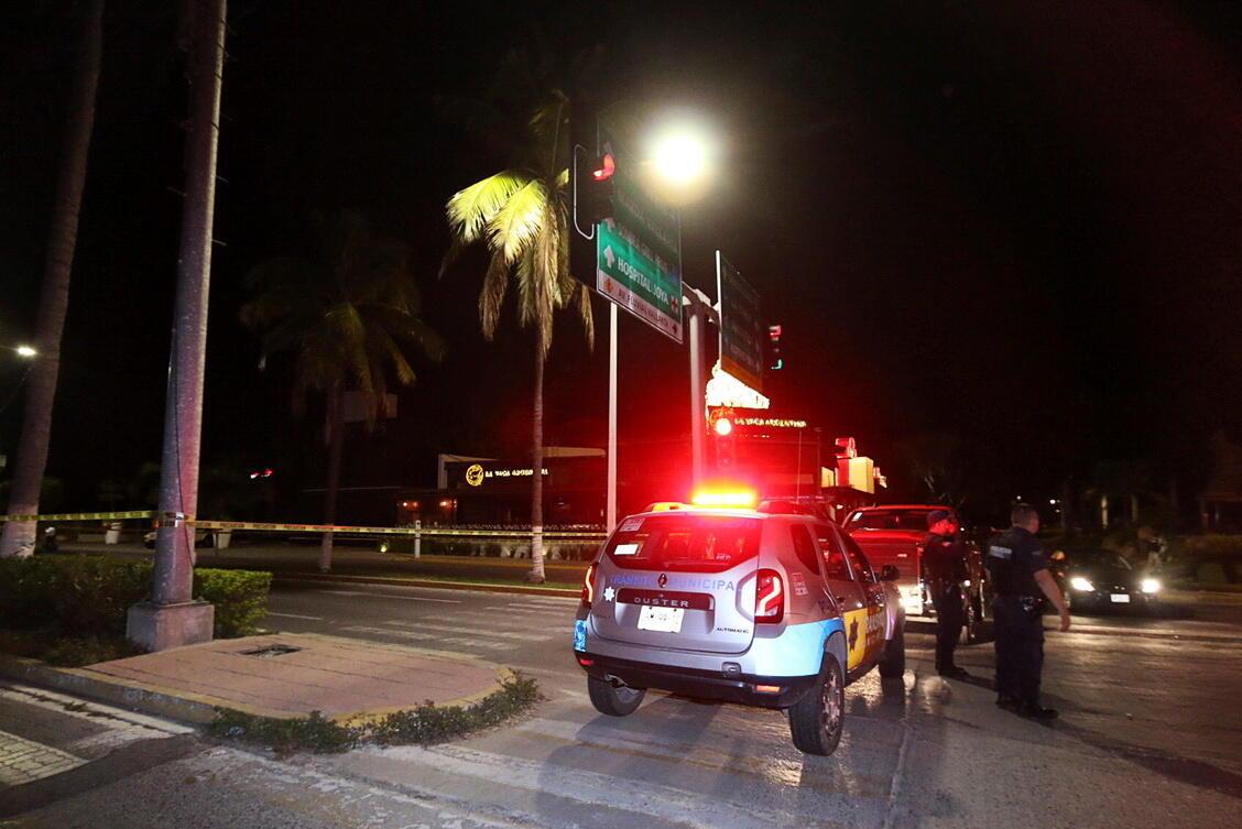mexique puerto vallarta assassinat aristoteles sandoval police