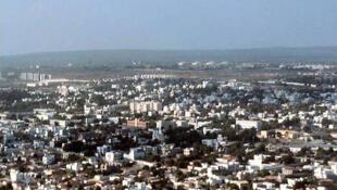La plupart des somaliens de la diaspora reviennent à Mogadiscio (notre photo) pour investir, se lancer dans des commerces, mais aussi pour réclamer des droits sur des propriétés familiales.