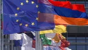 Армения - Евросоюз