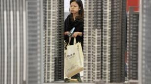 2010年中國主要城市首季房地產價格水平比去年同期飆升68%。