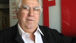 Juan Cedrón en RFI.