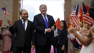 Vietnam_Les Etats-Unis