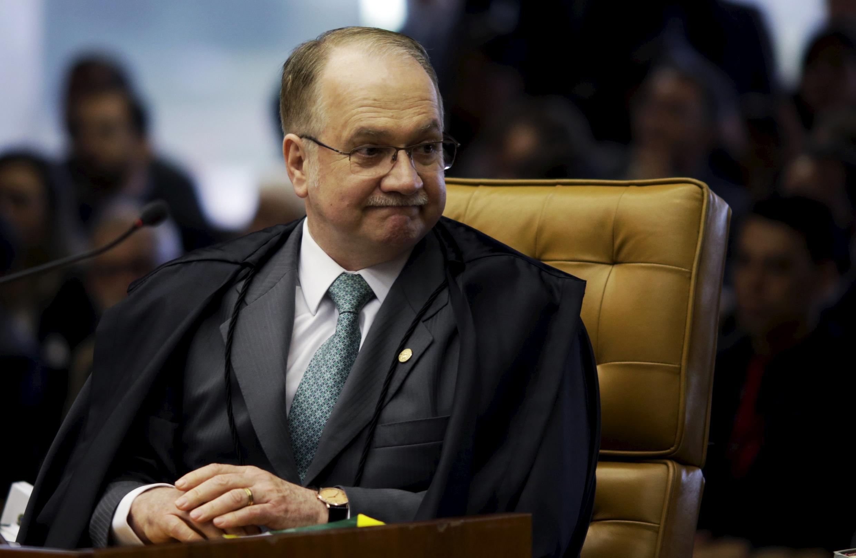 O ministro do STF, Edson Fachin, novo relator da Lava Jato