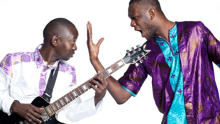 Debademba, un groupe RFI Talent.