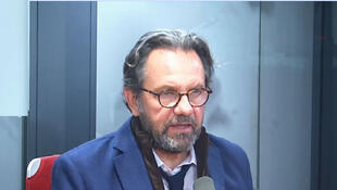Frédéric Lefebvre, vice-président d'Agir.