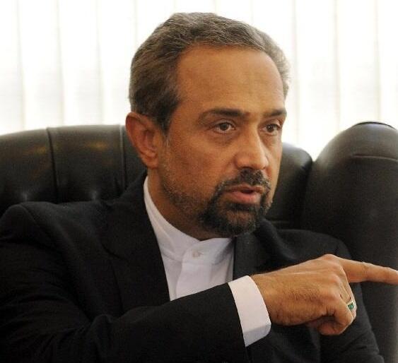 Мохаммад Нехавендиан, глава администрации президента Ирана