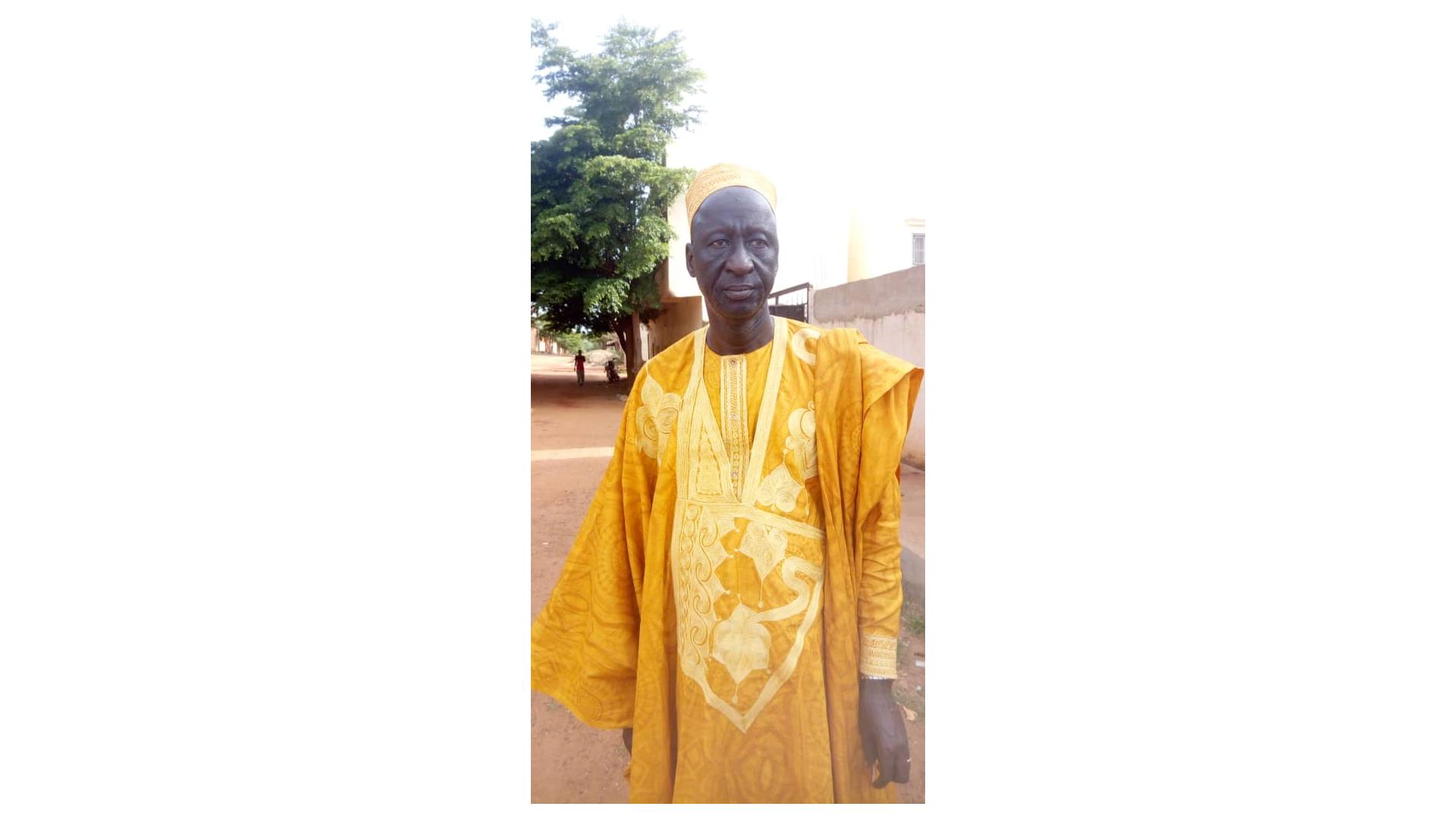 Dokteer Demmba Abubakar Pamanta, ɗemɗiyankeejo e winndiyankeejo e ɗemngal Fulfulde