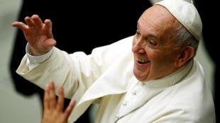 Papa Francisco tem criticado os movimentos populistas que ganham terreno em diversos países.