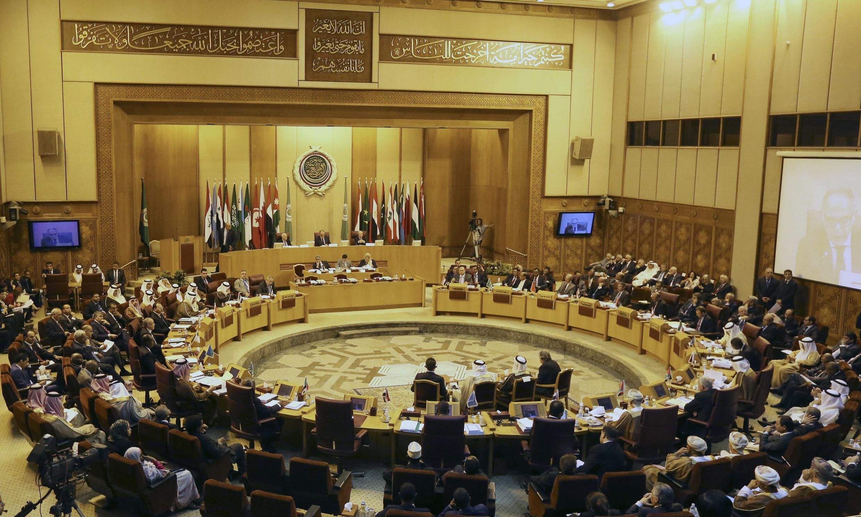 Les ministres des Affaires étrangères de la Ligue arabe ont validé, dimanche 7 septembre au Caire, leur participation à une coalition internationale contre l'Etat islamique.