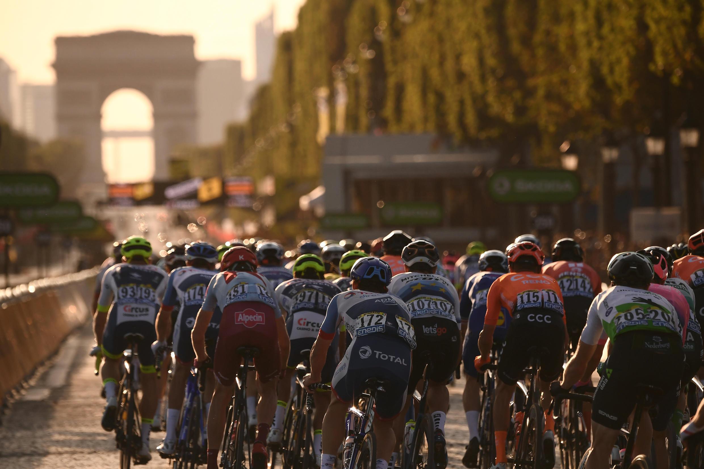 2020-04-15 sport cycling tour de france delayed coronavirus