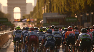 The 2020 Tour de France will be pushed back by two months due to the coronavirus pandemic
