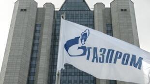 L'Allemagne avoue une forte dépendance au gaz russe pour se chauffer l'hiver.