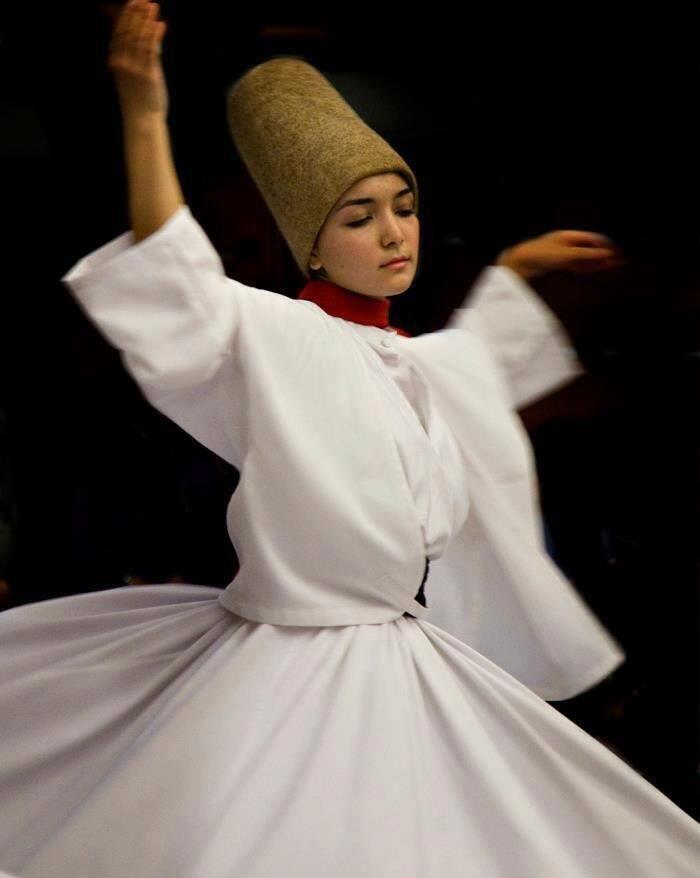 صوفی مولویه