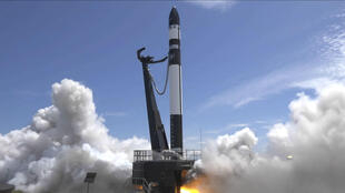 Rocket Lab's Electron is just one of two proven small rockets that aim to serve the large market for putting small satellites into orbit