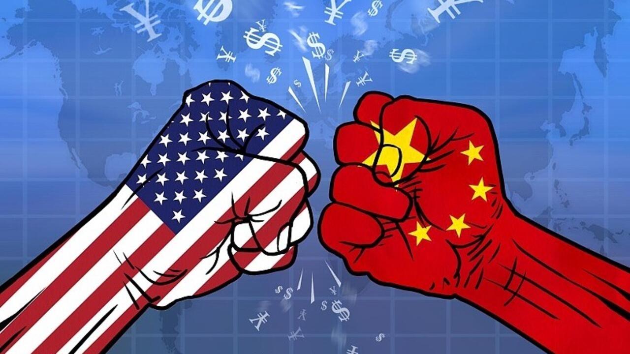 中美貿易戰第一槍響起無論如何收場都難避免雙輸- 要聞解說