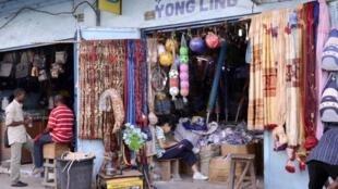 C'est pour aider les artisans, les très petites, petites et moyennes entreprises que les autorités ont mis en place le Fonds d'impulsion, de garantie et d'accompagnement (FIGA). (Image d'illustration).