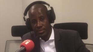 Yero Guissé.