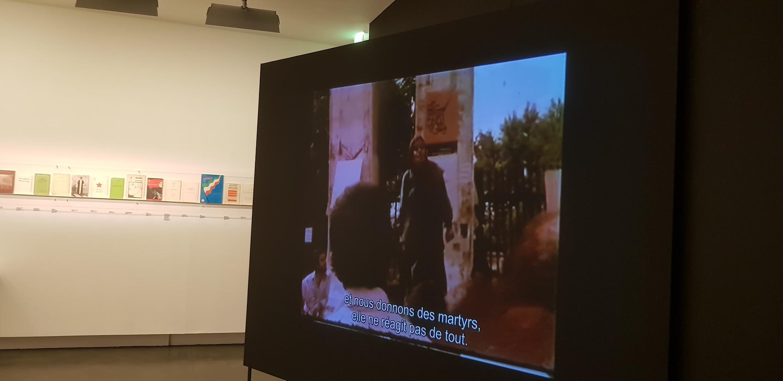 Кадры из документального фильма «Возвращенцы»