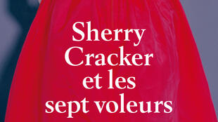 Sherry Cracker Gets Normal, French cover