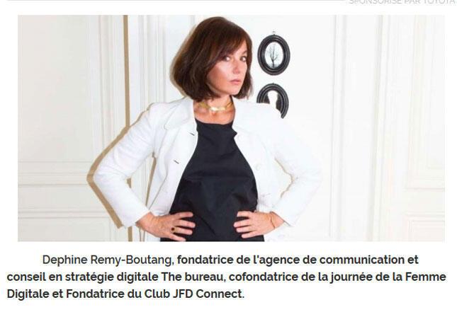 Delphine Remy-Boutang (capture d'écran).