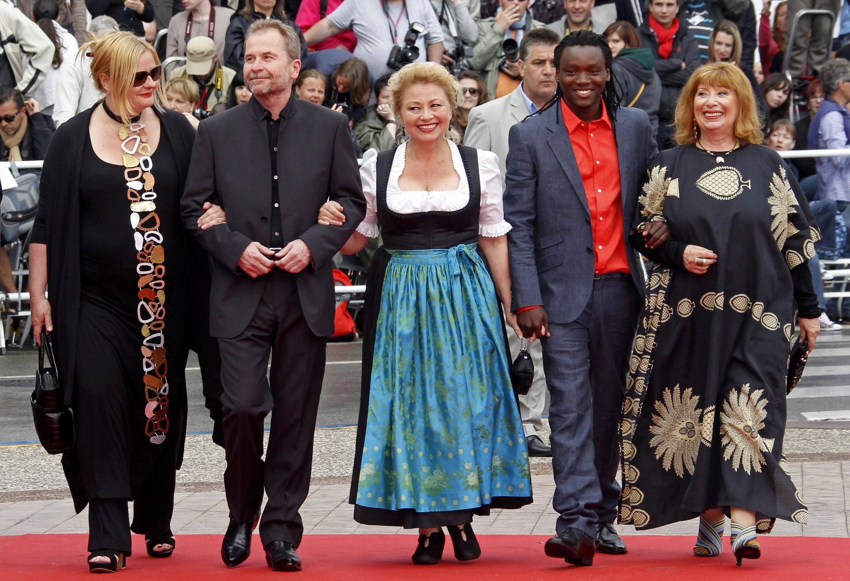 Cannes 2012 hứa hẹn sẽ là một Liên hoan Điện ảnh phong phú và đa dạng.