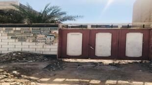 """عکسهایی که وزارت اطلاعات ایران برای ادعای کشف """"خانه تیمی"""" حمله اهواز منتشر کرده است"""