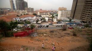 A área de Luanda continua a ser palco de demolições e de despejos.