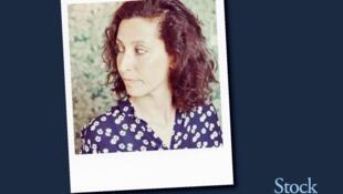 Couverture du livre «Je suis Jeanne Hébuterne» d'Olivier Elkaim.
