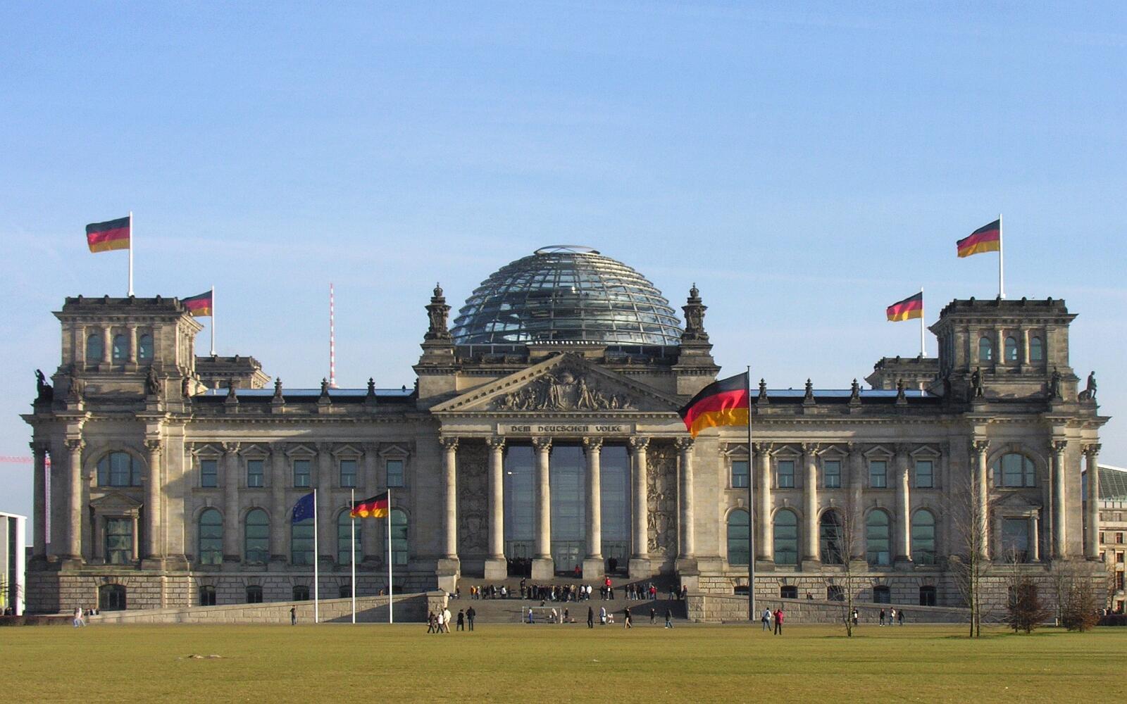 Der_Deutsche_Bundestag