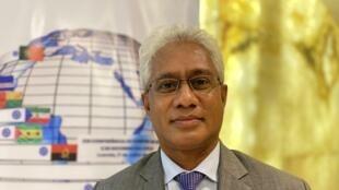 Zacarias da Costa vai ser empossado secretário-executivo da CPLP a 17 de Julho. Luanda.
