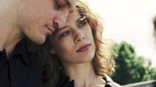 Franz Rogowski et Paula Beer, au casting du film «Ondine», de Christian Petzold.