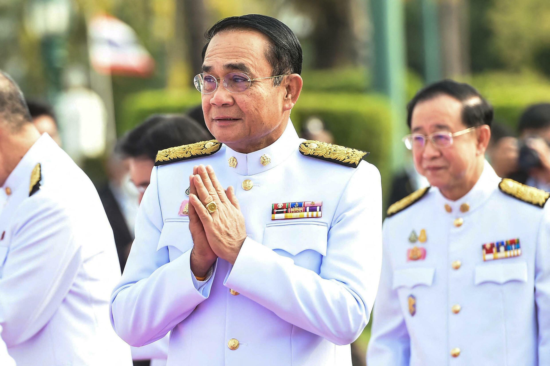 thailande-prayuth