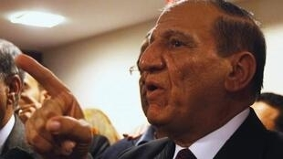 L'armée égyptienne a accusé mardi son ancien chef d'état-major Sami Anan (photo) de vouloir semer la division entre les forces.
