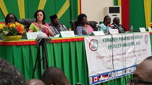 Le 2ème congrès panafricain sur les fistules obstétricales à Ouagadougou.