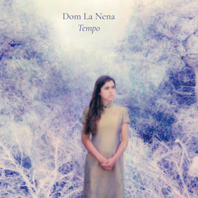 """Tempo"", o terceiro álbum solo de Dom La Nena."