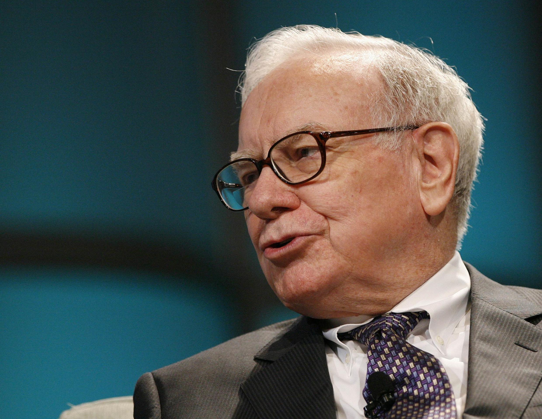 Tỷ phú Mỹ Warren Buffett