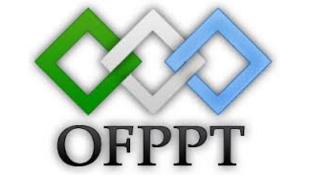 Logo de l'Office de la formation professionnelle et de la promotion du travail.