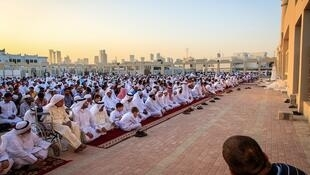 Waislamu nchini Qatar