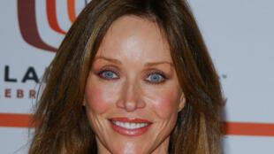 """La ex actriz de la saga de espionaje James Bond y estrella de la serie """"Los ángeles de Charlie"""", Tanya Roberts, murió de una infección a los 65 años, el 5 de enero de 2021 en Los Ángeles"""