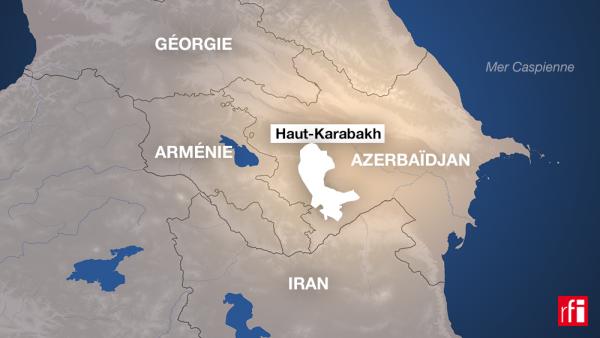 منطقه قره باغ از دوران اتحاد جماهیر شوروی بخشی از جمهوری آذربایجان بود، اما اکثریت جمعیت آن ارمنی است