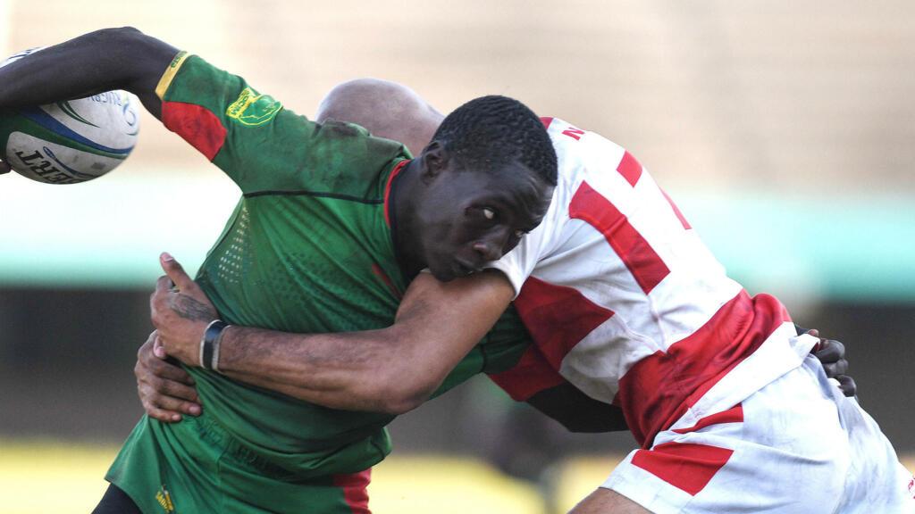 La Rugby Africa Cup 2022, tremplin vers le Mondial 2023, se jouera en France