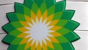 英国石油公司(BP)标志