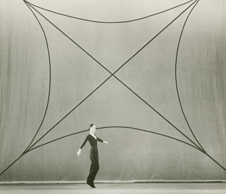 Lucinda Childs, Dance, 1978