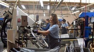 8000 emplois sont liés à l'industrie du cycle dans la Bike Valley portugaise