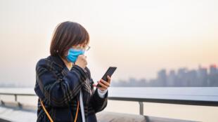 En Chine et en Corée du Sud, des applications suivent les personnes en quarantaine.