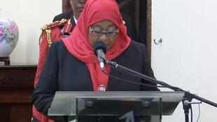 Samia-suluhu-hassan-VP-Tanzania