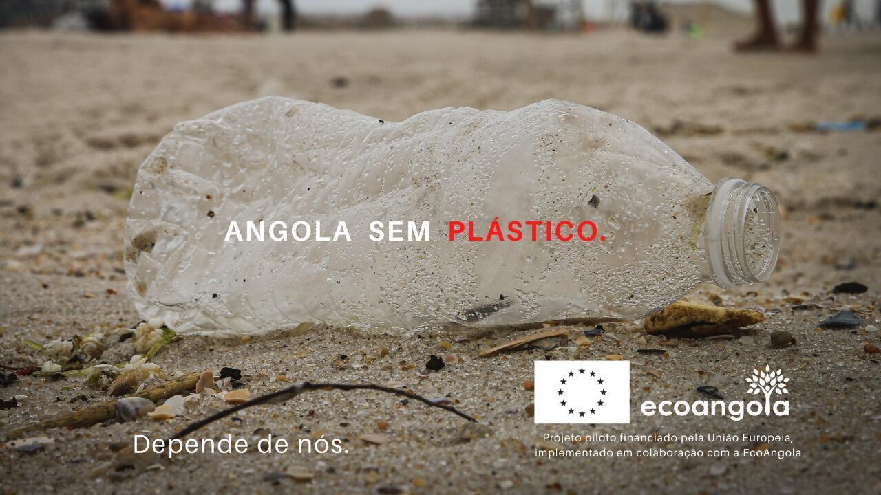 Projecto Angola Sem Plástico