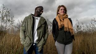 Catrin Finch et Seckou Keita ont enregistré deux albums acclamés par la critique et reconnus par le public.