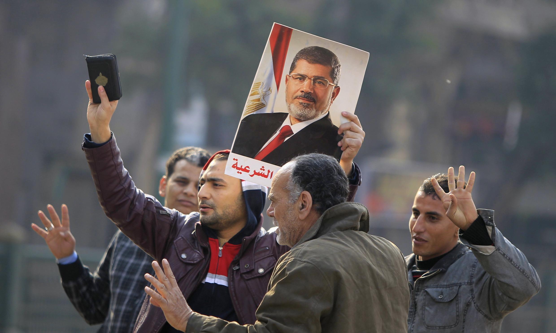 Ai Cập : án tử hình vì ủng hộ Huynh đệ Hồi giáo và tổng thống bị lật đổ Morsi ?